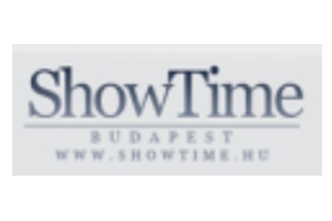 Showtime Budapest
